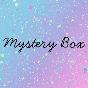Mystery box! 5+ items!!!